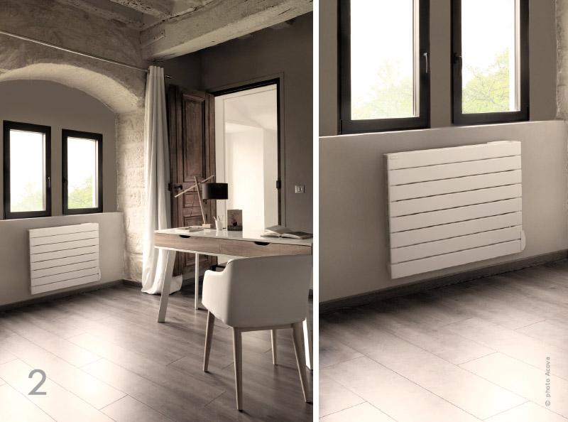 le chauffage lectrique devient de plus en plus innovant traits d 39 co. Black Bedroom Furniture Sets. Home Design Ideas