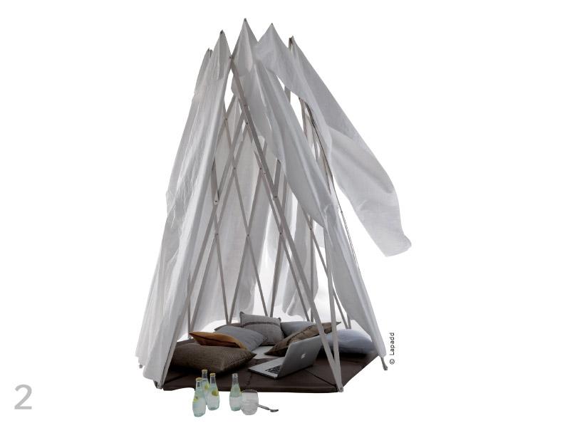Design : Salon De Jardin En Rotin Synthetique Collection Corona ...