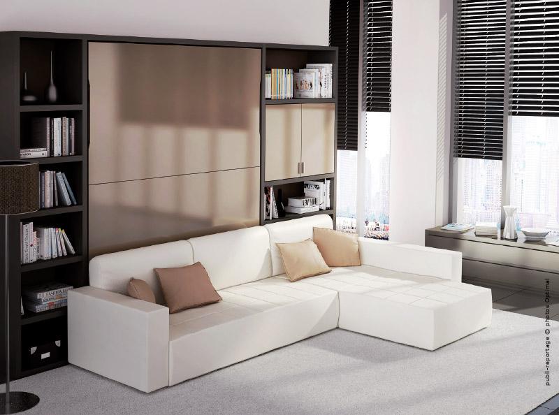 optimal agencement mobilier et agencements modulaires ou sur mesure. Black Bedroom Furniture Sets. Home Design Ideas