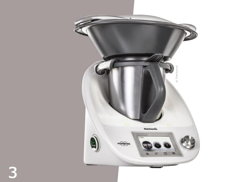 3-Thermomix