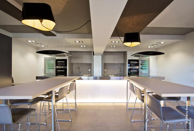 Destockage noz industrie alimentaire france paris for Formation cuisine adulte