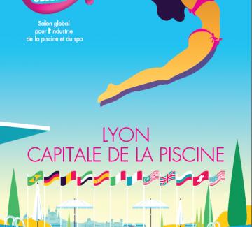Piscine global Lyon