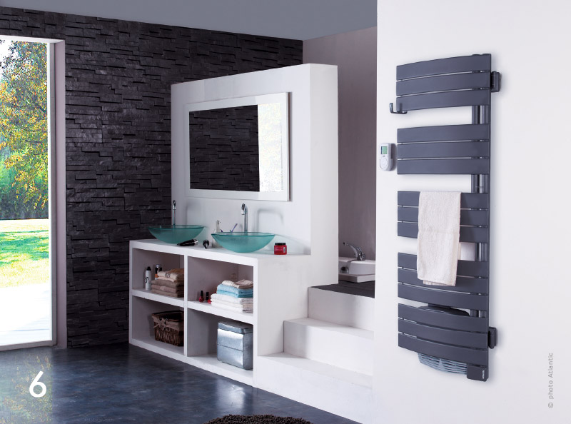 le chauffage lectrique devient de plus en plus innovant traits d 39 co. Black Bedroom Furniture Sets. Home Design Ideas