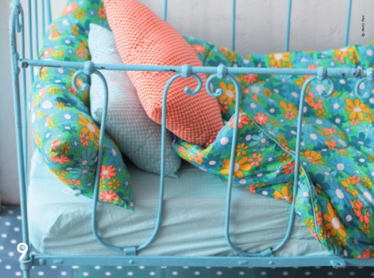 lit pour enfants nouvelles tendances avec traits d 39 co. Black Bedroom Furniture Sets. Home Design Ideas