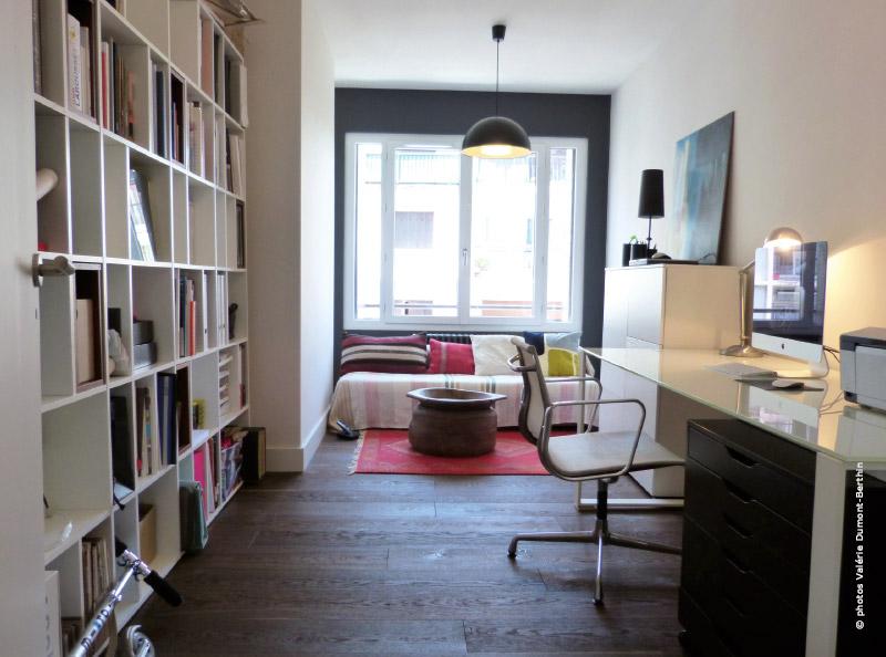 visite priv e d 39 un appartement atypique annecy traits d 39 co. Black Bedroom Furniture Sets. Home Design Ideas