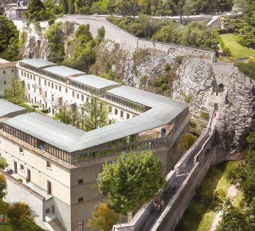 Avignon-Prison-Sainte-Anne
