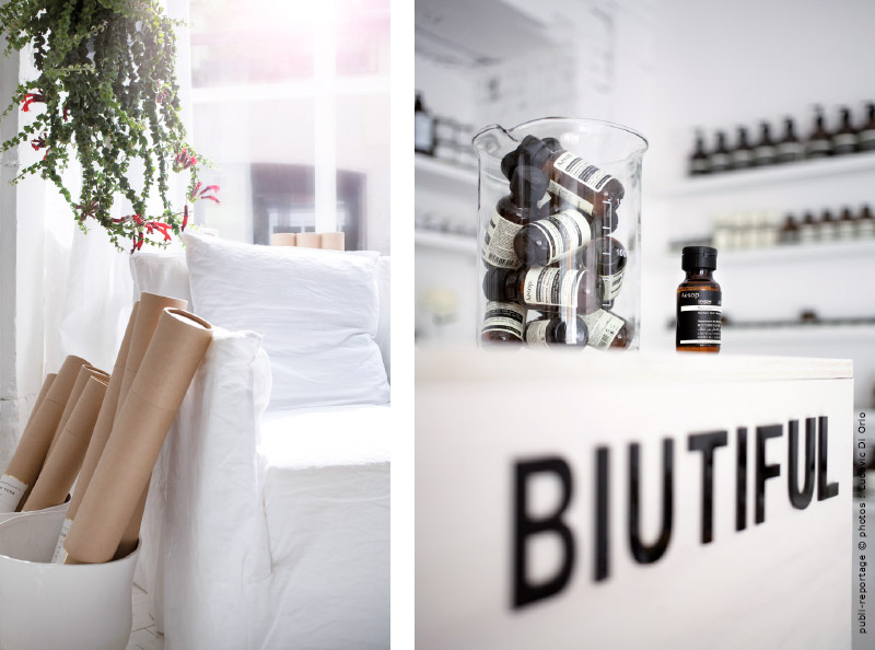 biutiful drugstore une boutique conceptuelle annecy. Black Bedroom Furniture Sets. Home Design Ideas
