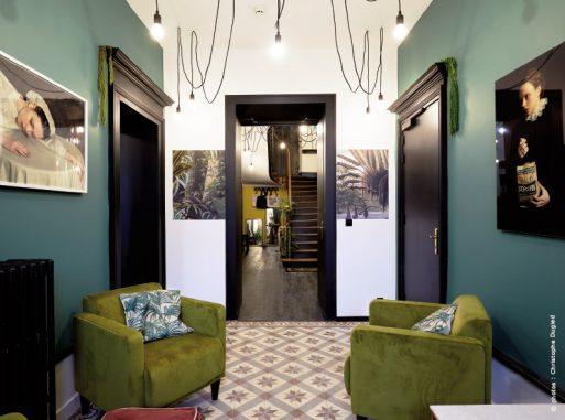 le boutik hotel annecy laboratoire d atmosph res. Black Bedroom Furniture Sets. Home Design Ideas