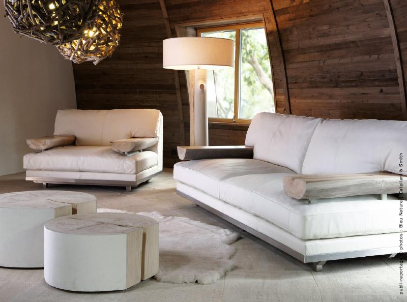 Cabane cie une boutique de d coration la clusaz for Interieur chic et cosy