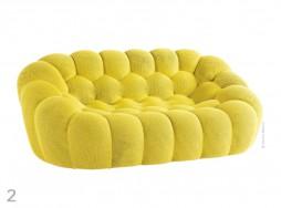 Les plus beaux les plus confortables canap s du moment - Canape roche bobois prix ...