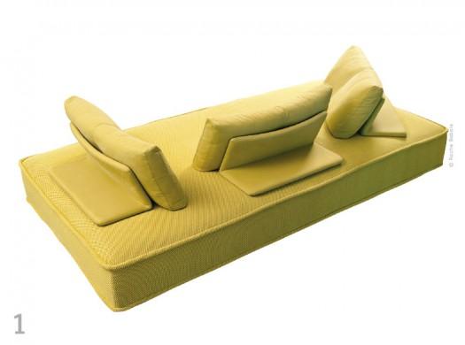 Les plus beaux les plus confortables canap s du moment traits d 39 co - Escapade roche bobois ...