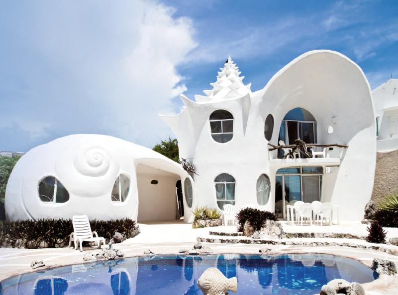 Une autre mani re de voyager avec airbnb traits d 39 co for Plus grande maison au monde