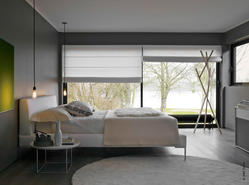 chambres de r ves du lit au dressing traits d 39 co magazine. Black Bedroom Furniture Sets. Home Design Ideas