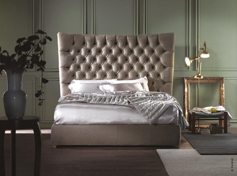 chambres de r ves du lit au dressing traits d 39 co magazine. Black Bedroom Furniture Sets. Home Design Ideas