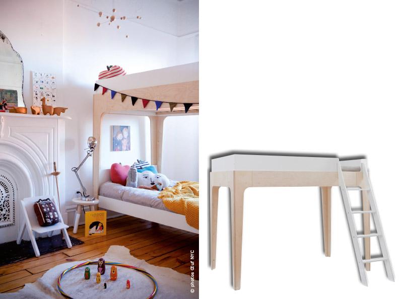 chambres d enfants le design joue le jeu