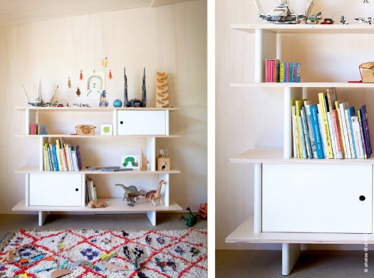 Chambre d'enfant design