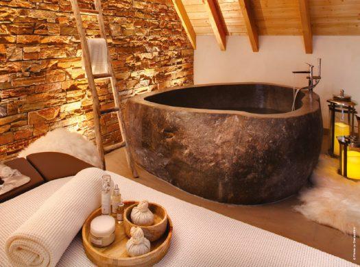 Cheneaudière Hôtel 5 étoiles Vosges