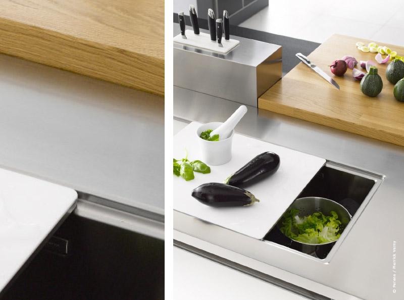 Comment poser un evier de cuisine maison design mail for Que choisir cuisine