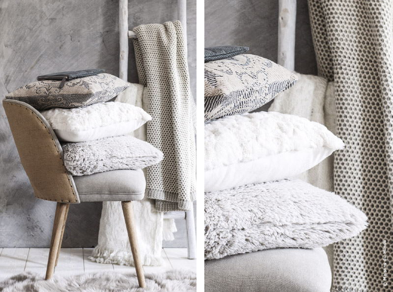 d co cocooning un no l bien au chaud. Black Bedroom Furniture Sets. Home Design Ideas