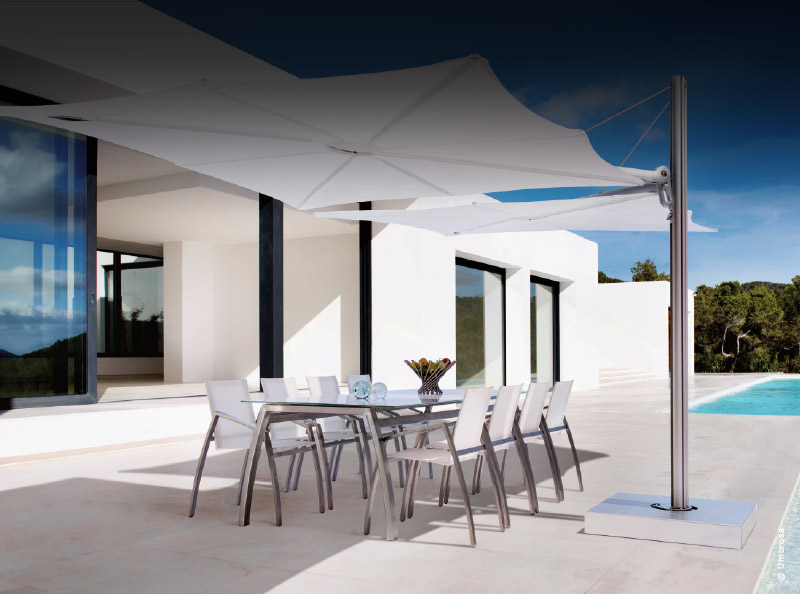 S lection de mobilier outdoor tendance en 2015 traits d 39 co for Deco design magazine