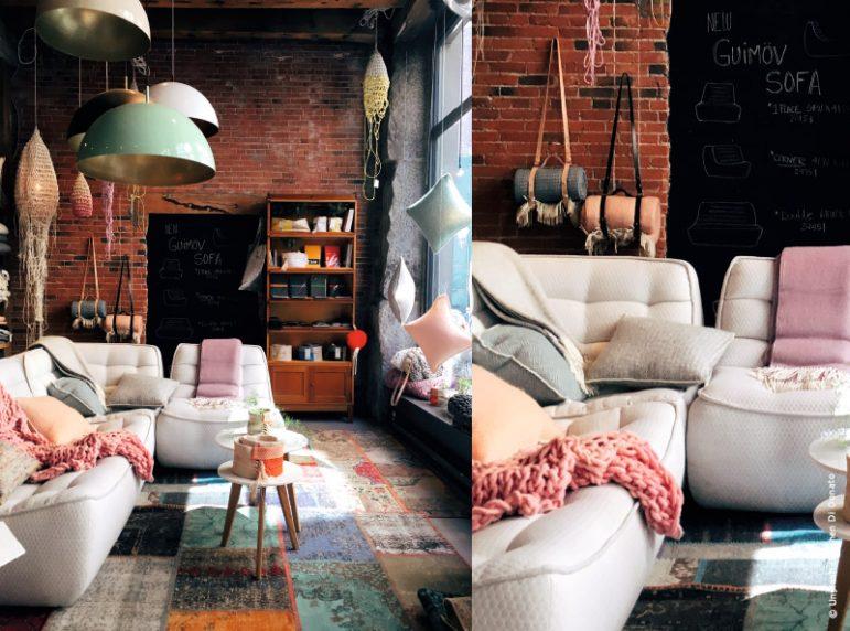 Hygge art de vivre for Interieur hygge