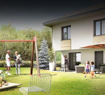 ISL Immobilière Savoie Léman