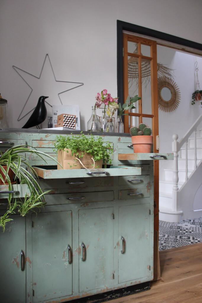 interview de val rie du c l bre blog d co atelier rue verte. Black Bedroom Furniture Sets. Home Design Ideas