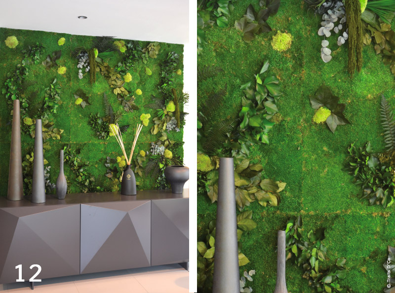 Jardins d int rieur cultivez design traits d 39 co magazine - Jardin design magazine ...