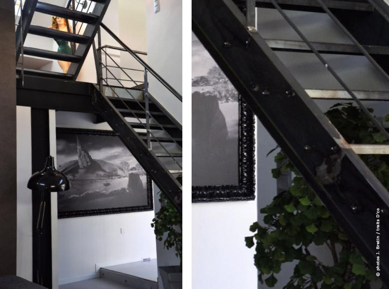 Travaux de rénovation : un atelier devient une maison somptueuse