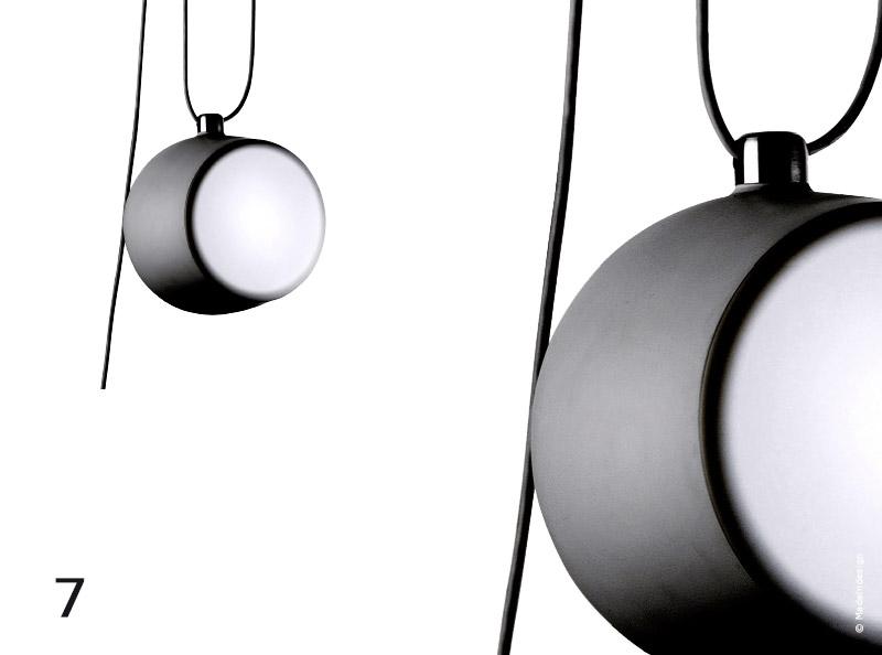 Luminaires design