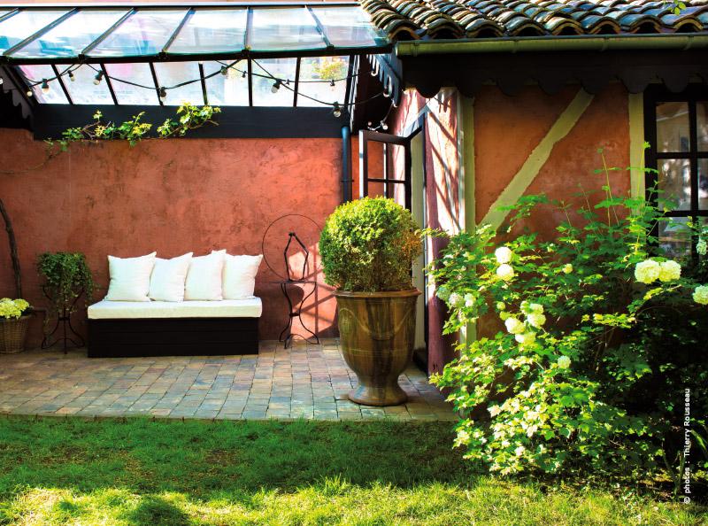 Maison atypique lyon for Atelier du jardin d acclimatation