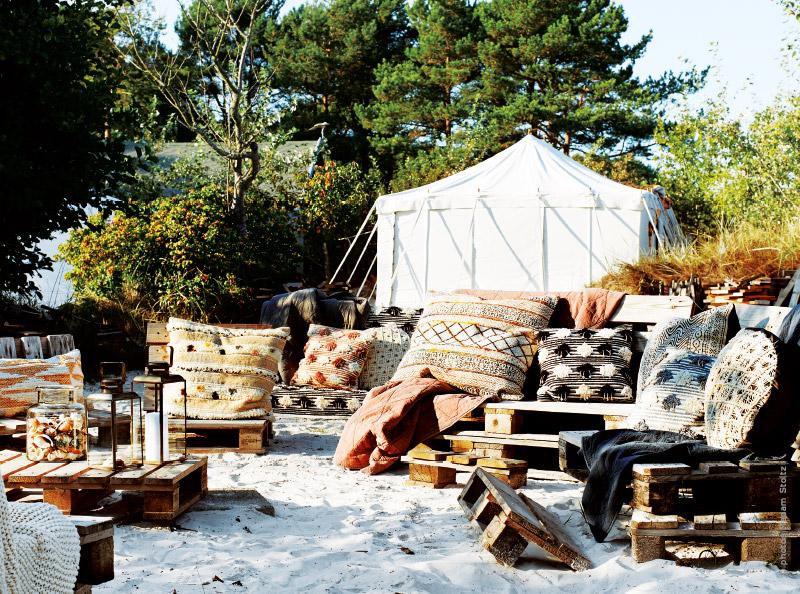 madam stoltz design nordique aux accents indiens. Black Bedroom Furniture Sets. Home Design Ideas
