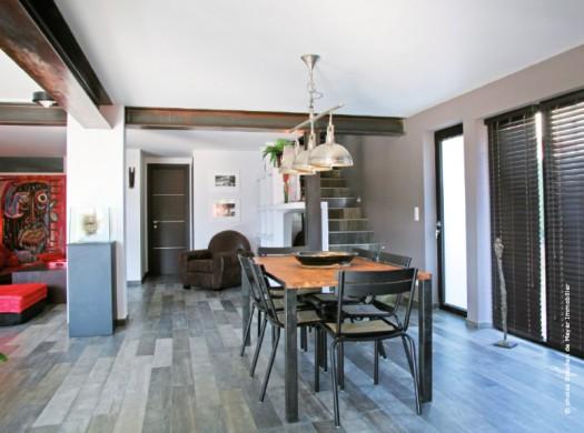 r novation et extension de maison un projet d 39 ampleur annecy. Black Bedroom Furniture Sets. Home Design Ideas