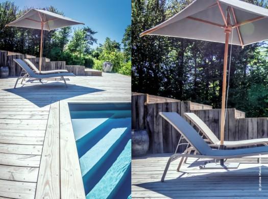 visite priv e d 39 une maison atypique menthon saint bernard traits d 39 co. Black Bedroom Furniture Sets. Home Design Ideas
