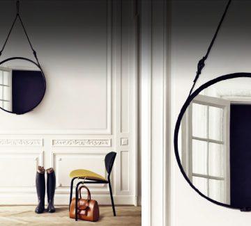 Jardin on s me la folie ambiance et d co for Miroir sur mesure luxembourg