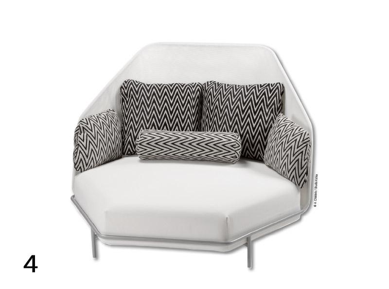 outdoor mobilier puret graphique et design. Black Bedroom Furniture Sets. Home Design Ideas