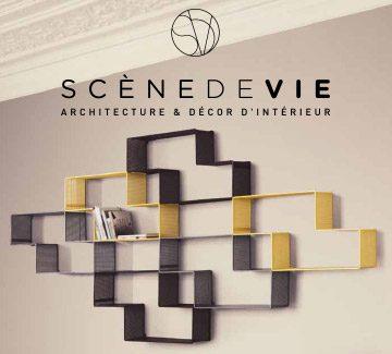Traits d 39 co magazine magazine tendance d coration et for Interieur design epagny