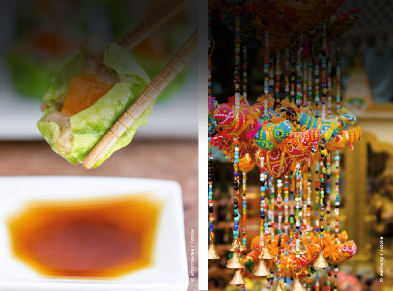 shopping et gastronomie singapour escale avec traits d 39 co. Black Bedroom Furniture Sets. Home Design Ideas