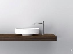 tendance lavabo vasque mitigeur design traits d 39 co. Black Bedroom Furniture Sets. Home Design Ideas