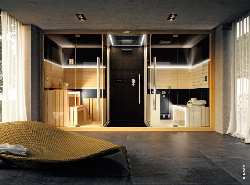 tendances et nouveaut s douche et jacuzzi traits d 39 co. Black Bedroom Furniture Sets. Home Design Ideas