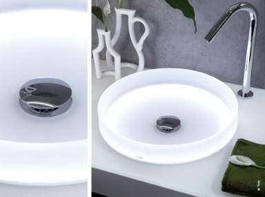 Tendance lavabo vasque mitigeur design traits d 39 co for Toto salle de bain