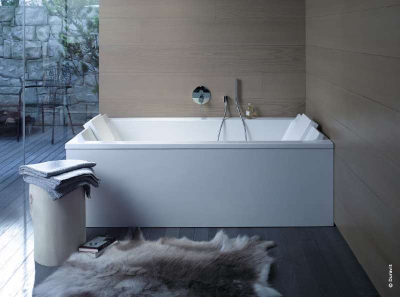 Habitat Tendance Design Et Welness La Salle De Bains Du