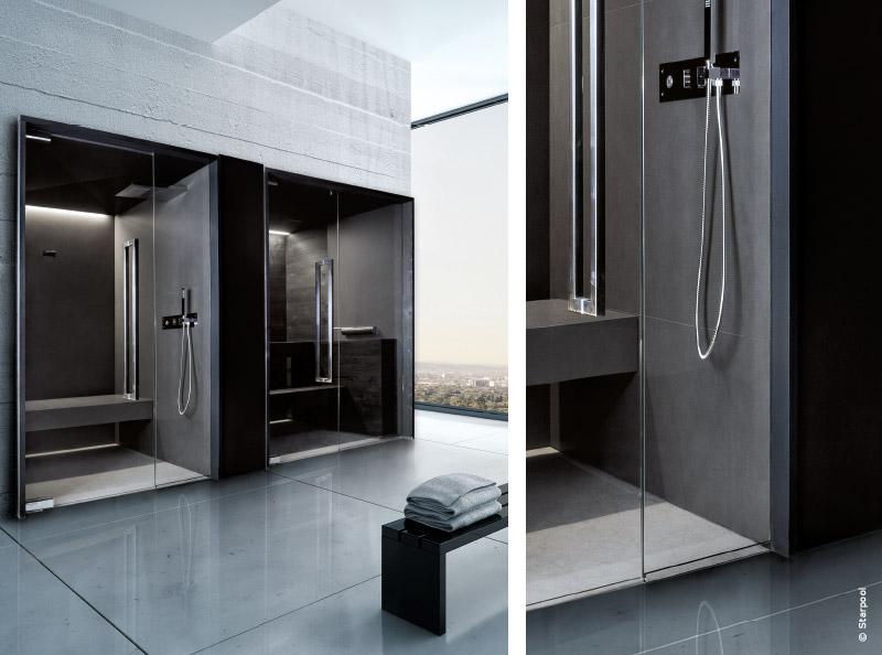 La salle de bains zen et bien tre design et produits for Salle bien etre