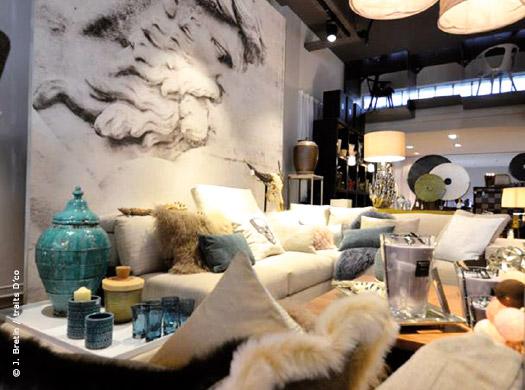 nouveau cadre pour sc ne de vie traits d 39 co magazine. Black Bedroom Furniture Sets. Home Design Ideas