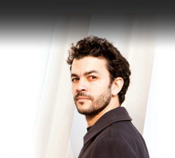 Sébastien Cordoleani designer