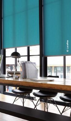 Stores-Luxaflex