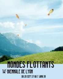 Biennale de Lyon mondes flottants