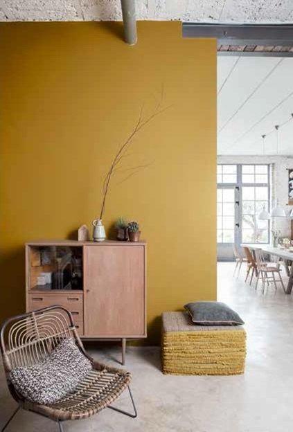 25+ beste ideeën over Gele muren op Pinterest - Gele keukenmuren ...