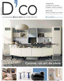 traits D'co - Magazine de décoration gratuit Pays de Gex - Suisse