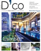 traits D'co - Magazine de décoration gratuit Annemasse